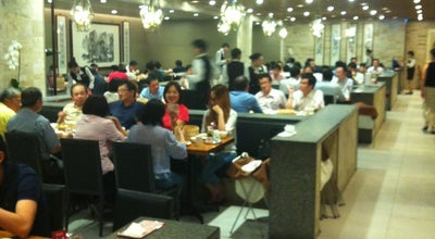 Photo of Chinese Restaurant Din Tai Fung (101 Branch) at 市府路45號b1, Taipei 11049, Taiwan