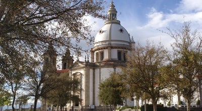 Photo of Monument / Landmark Sanctuary of Our Lady of Sameiro at Avenida Nossa Sra. Do Sameiro, 44, Braga 4715-165, Portugal