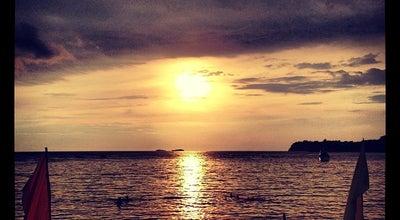 Photo of Beach Terrazas de Punta Fuego Beach Club at Nasugbu, Batangas, Philippines