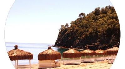 Photo of Beach Beach at Amara Dolce Vita, Tekirova, Turkey