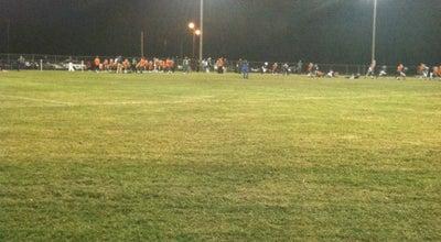 Photo of Baseball Field Minick field Baseball Complex at 1600-1668 Eisenhower Dr, Savannah, GA 31406, United States