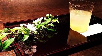 Photo of Bar Gen Yamamoto at 麻布十番1-6-4, Minato 106-0045, Japan