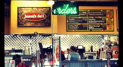 Photo of Deli / Bodega Jason's Deli at 2555 Canyon Springs Pkwy, Riverside, CA 92507