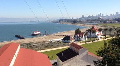 Photo of Trail Presidio Promenade at The Presidio, San Francisco, CA 94129, United States