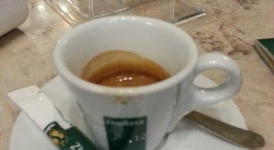 Photo of Cafe Il Caffè Di Roma at Rua Do Bonjardim, Porto, Portugal