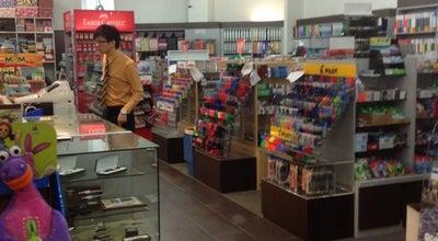 Photo of Bookstore Harvest Stationery The Mines at Seri Kembangan, Malaysia