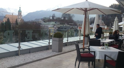 Photo of Hotel Hotel Edelweiss at Maximilianstrasse 2, Berchtesgaden 83471, Germany
