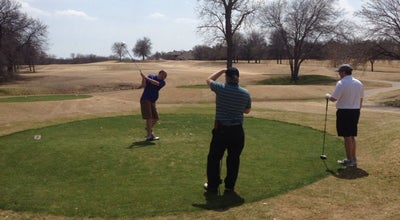 Photo of Golf Course Stonebridge Ranch C.C. - Hills Course at 5901 Glen Oaks Dr, McKinney, TX 75070, United States