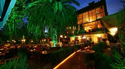 Photo of Italian Restaurant Palma D'Oro at Kazim Ozalp Sok. No:50, Istanbul 34740, Turkey