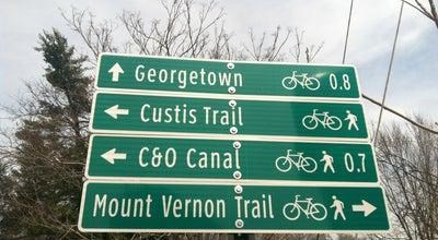 Photo of Trail Mount Vernon Trail at Mount Vernon Trail, Alexandria, VA 22202, United States