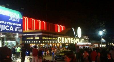 Photo of Arcade Centerplay at Avenida 3 585, Villa Gesell, Argentina