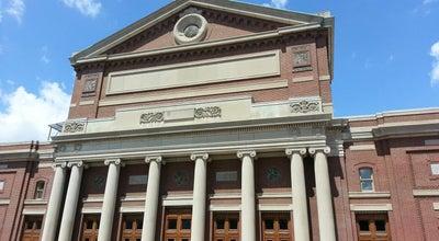 Photo of Music Venue Boston Symphony Orchestra at 301 Massachusetts Ave, Boston, MA 02115, United States