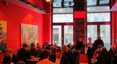 Photo of Asian Restaurant o-ren ishii at Kleine Reichenstraße 18, Hamburg 20457, Germany