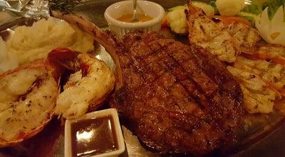 Photo of Mexican Restaurant Roasted Grill & Bar at Avenida Del Pescador, Cabo San Lucas 23479, Mexico