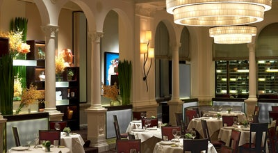 Photo of French Restaurant Daniel at 60 E 65th St, New York, NY 10065, United States