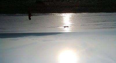 Photo of Beach Boom Beach Banyuwangi at Mandar, Banyuwangi 68420, Indonesia