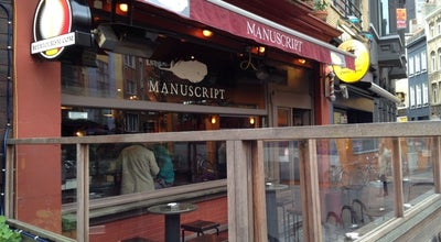 Photo of Nightclub The Manuscript at Langestraat 23, Ostend 8400, Belgium