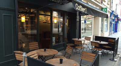 Photo of Cafe Coffee#1 at 47 Commercial Street, Newport NP20 1LP, United Kingdom