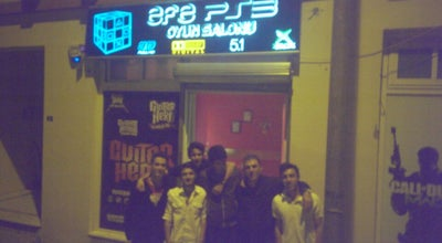 Photo of Arcade Efe Playstation Cafe at Ortaca, Turkey