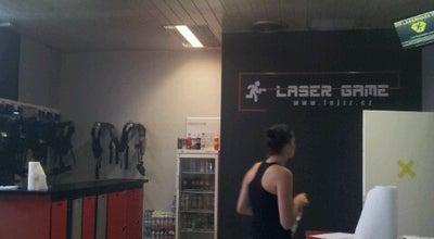 Photo of Laser Tag Laser Game at Sokolovská 78, Plzeň 323 00, Czech Republic