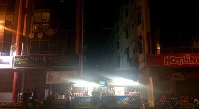 Photo of Burger Joint Fendy's Burger at Persiaran Dato Haji Ismail Hassan, Kluang 86000, Malaysia