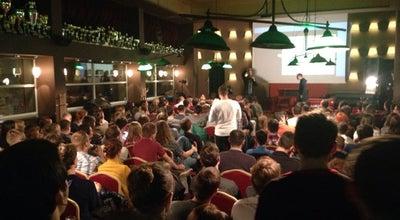 Photo of Nightclub The Stage at Ul. Łobzowska 3, Krakow 33-332, Poland
