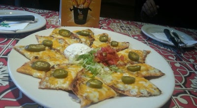 Photo of American Restaurant Chili's at 13 Ventura Building Central Avenue, Mumbai (Bombay) 400076, India