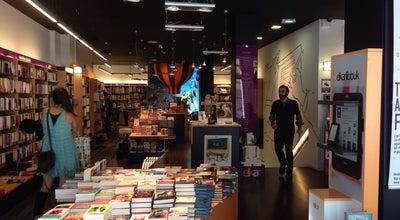 Photo of Bookstore elkar Liburu-denda at Iparraguirre Kalea, 26, Bilbao 48011, Spain