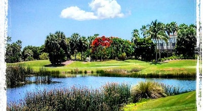 Photo of Golf Course Shell Point Golf Club at Iona, FL, United States