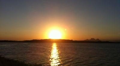 Photo of Lake Lagoa de Imboassica at Lagoa, Macaé, Brazil
