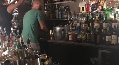 Photo of Cocktail Bar Casa Minghetti at Italy