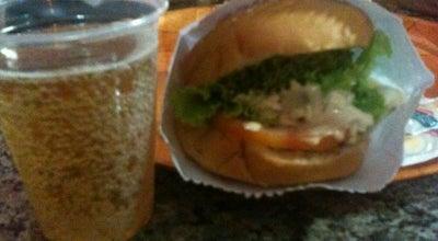 Photo of Burger Joint Suel Lanches at Avenida Universitaria, Anapolis, Brazil