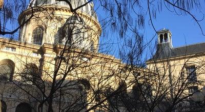 Photo of Park Square Gabriel Pierné at Square Gabriel Pierné, Paris 75006, France