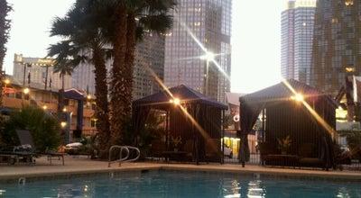 Photo of Hotel Travelodge Las Vegas Center Strip at 3735 Las Vegas Boulevard South, Las Vegas, NV 89109, United States