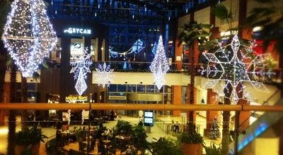 Photo of Mall Bonarka City Center at Kamieńskiego 11, Kraków 30-644, Poland