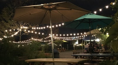 Photo of Beer Garden Nowadays at 56-06 Cooper Ave, Glendale, NY 11385, United States