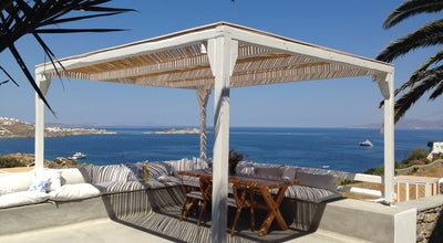 Photo of Hotel Boheme at Mykonos Town 84600, Greece