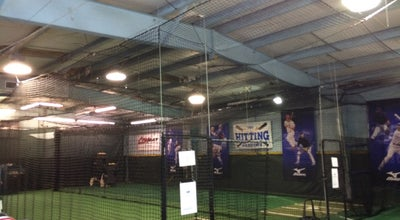 Photo of Baseball Field The Hitting Academy at 24323 Us Highway 19 N, Clearwater, FL 33763, United States