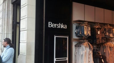 Photo of Clothing Store Bershka at C/ Pelayo 38, Barcelona 08001, Spain