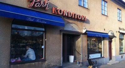 Photo of Modern European Restaurant Park Konditori at 4 Vaesterled, Bromma 167 55, Sweden