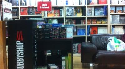 Photo of Bookstore Pegasas at Karaliaus Mindaugo Pr. 49, Kaunas, Lithuania
