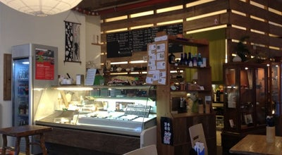 Photo of Tea Room Green Tea Café MAMECHA at Mulackstr. 33, Berlin 10119, Germany