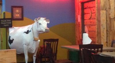 Photo of American Restaurant The Cow Calf-Hay at 3409 Wynn Dr, Edmond, OK 73013, United States