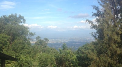 Photo of National Park ที่ทำการอุทยานแห่งชาติดอยสุเทพ-ปุย (Doi Suthep-Pui National Park Office) at Srivijaya Rd, Chiang Mai 50200, Thailand