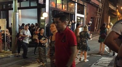 Photo of Restaurant Soho Corner at 蘇豪士丹頓街43號地下, Hong Kong, Hong Kong
