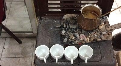 Photo of Tea Room Gökben Kıraathanesi at Plevne Mah., Altıeylül 10100, Turkey