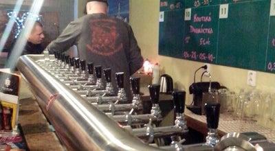 Photo of Bar Zubaty pes pub at K Botici 2, Prague 101 00, Czech Republic