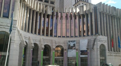 Photo of Art Gallery Culturgest at R. Arco Do Cego, Piso 1, Campo Pequeno 1000-300, Portugal