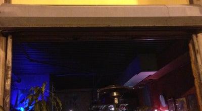 Photo of Italian Restaurant Soya & Pomodoro at 120 Ne 1st St, Miami, FL 33132, United States