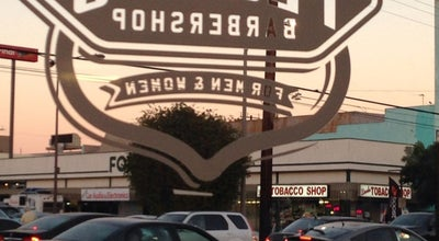 Photo of Other Venue Floyd's 99 Barbershop at 609 Lincoln Blvd, Venice, CA 90291